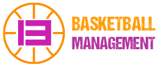 13 Basketball Management